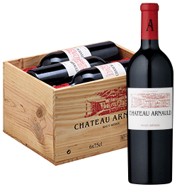 2012 Château Arnauld