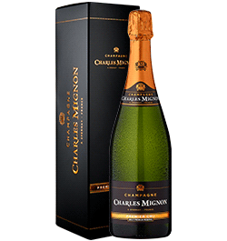 Charles Mignon Champagner