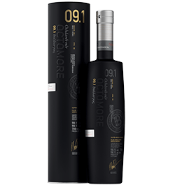 Octomore 09.1 - 5 years