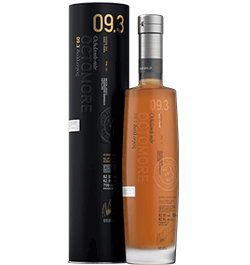 Octomore 09.3 - 5 years