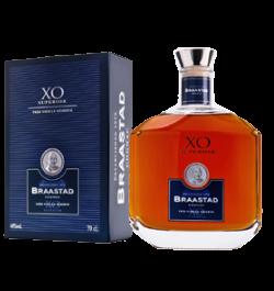 Braastad Cognac X.O. Superior