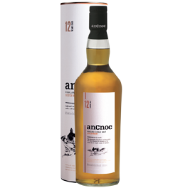 anCnoc 12 Years Old Whisky