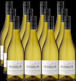 Horgelus Gros Manseng/Sauvignon im 12er Vorratspaket