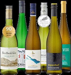6er Probierpaket »Frische Sommerweine«