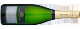 "Champagner Henriot Souverain Brut ""Jeroboam"" 3,0l"