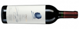 Opus One Mondavi Rothschild