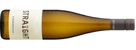 2017 Krämer Straîght Chardonnay