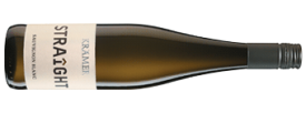 2017 Krämer Straîght Sauvignon Blanc