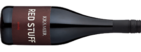 Krämer Red Stuff Rotwein Cuvée