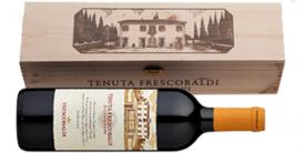 2015 Tenuta Frescobaldi di Castiglioni in der Magnumflasche