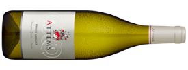 2017 Attems Pinot Grigio