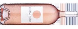L' Ostal Cazes Rosé Magnum-Flasche