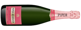 Piper-Heidsieck Rose Sauvage Brut Champagner