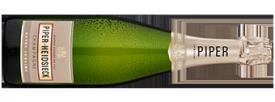 Piper-Heidsieck Cuvée Sublime Demi Sec Champagner
