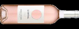 2018 L'Ostal Rosé