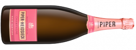 Piper-Heidsieck Rosé Sauvage Champagner in der Magnumflasche