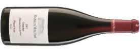 Markus Molitor Graacher Himmelreich Pinot Noir