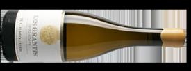 """2014 M. Chapoutier """"Les Granits"""" Blanc"""