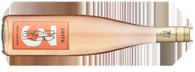 Leitz Eins-Zwei-Dry Pinot Noir Rosé