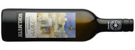 2014 Wohlmuth Chardonnay Jerusalem Kosher