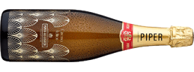 Piper-Heidsieck Brut Champagner Cinema Edition