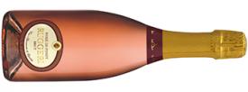 Ruggeri Vino Spumante Rosé di Pinot