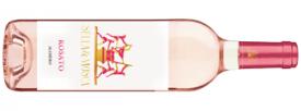 2017 Sella & Mosca Rosé