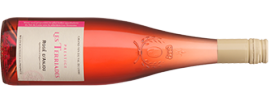 Rose d'Anjou Les Terriades