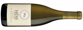 2017 Hess Collection Napa Valley Chardonnay