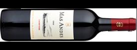 2017 Mas Andes Carmenère