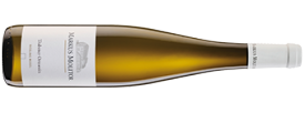 2018 Markus Molitor Trabener Ortswein Riesling