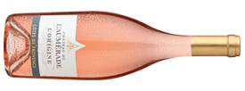 2018 Château de l'Aumérade l'Origine Rosé in der Magnumflasche