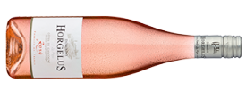 2017 Horgelus Rosé