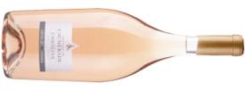 2017 Château de l'Aumérade l'Origine Rosé in der Doppelmagnum