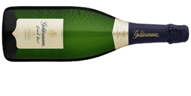 Geldermann Sekt Grand Brut in der Magnumflasche