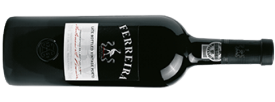 Ferreirha Late Botteled Vintage Port
