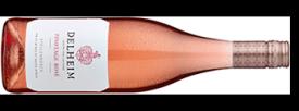 2017 Delheim Pinotage Rose