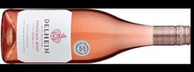 2017 Delheim Pinotage Rose Magnum 1,5l
