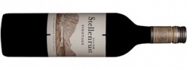 2018 Stellenrust Pinotage