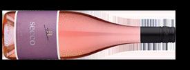 Diehl Secco Rosé »eins zu eins«