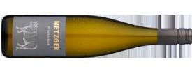 """2016 Metzger """"Prachtstück"""" Weißburgunder/ Chardonnay"""