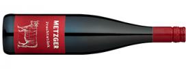 Metzger »Prachtstück« Rot