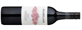 2015 Heartland Shiraz
