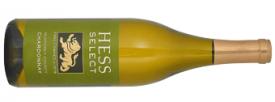 2016 Hess Select Chardonnay