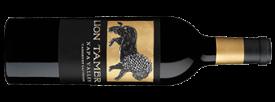 Hess Lion Tramer Cabernet Sauvignon