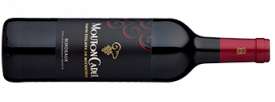 Rothschild Mouton Cadet Rouge