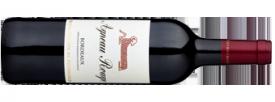 2016 Rothschild Agneau Rouge