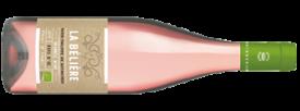Baron Philippe de Rothschild La Bélière Rosé BIO