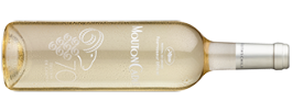 2016 Rothschild Mouton Cadet Blanc - Cannes Edition
