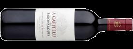 2016 La Capit.de Baronarques AOC Limoux